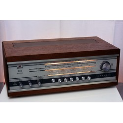 Lampowy amplituner stereofoniczny Grundig Stereomeister 300