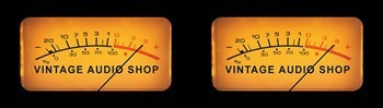 Vintage Audio Shop